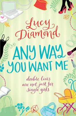 Book cover for Any Way You Want Me